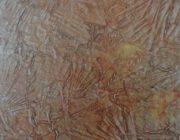 Трёхслойная венецианская штукатурка,фото