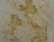 Нанесение венецианской штукатурки на фактурную,фото