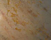 """Венецианская штукатурка,нанесение на """"Тавертино""""фото"""