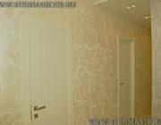 Кристаллин Нано,декоративная краска,фото
