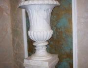 Фактурная декоративная штукатурка с перламутром,фото