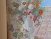 Натюрморт,роспись стен,фото