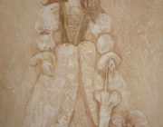 Декоративные панно из штукатурки,Tradimure