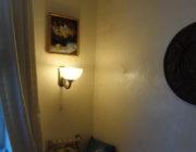 Венецианская штукатурка на кухне,фото