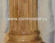 Венецианская штукатурка под мрамор,фото