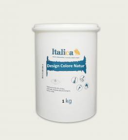 ITALICA DESIGN colore naturale,износостойкая краска