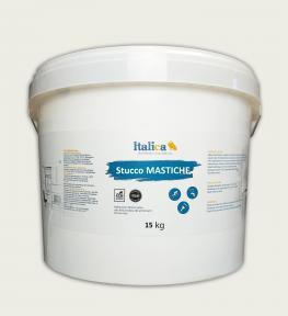 Декоративная штукатурка для внутренней отделки стен ITALICA STUCCO MASTICE