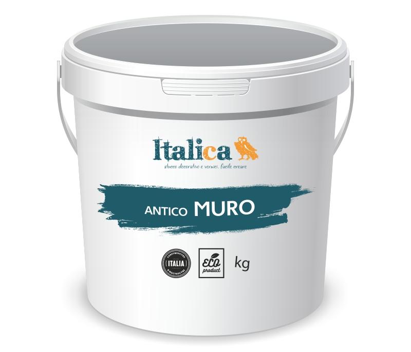 EFFETTO ANTICO MURO