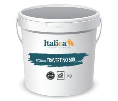 TALICA MARMO TRAVERTINO 500