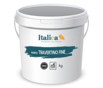 ITALICA INTONACO TRAVERTINO