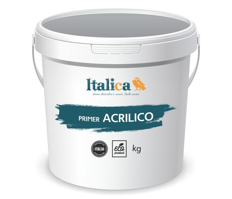ITALICA PRIMER ACRILICO
