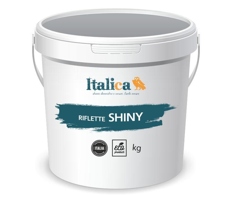 ITALICA RIFLETTE SHINY