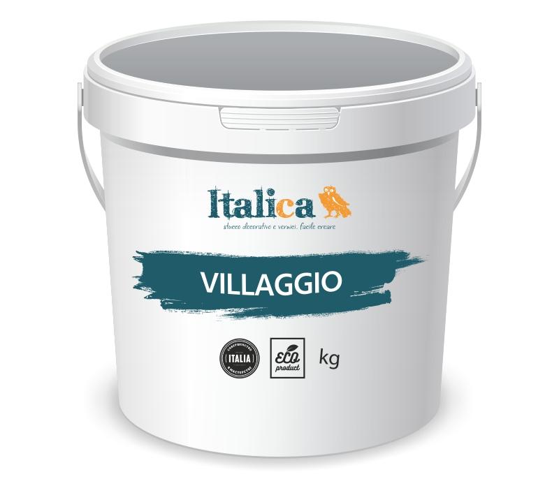ITALICA STUCCO VILLAGGIO